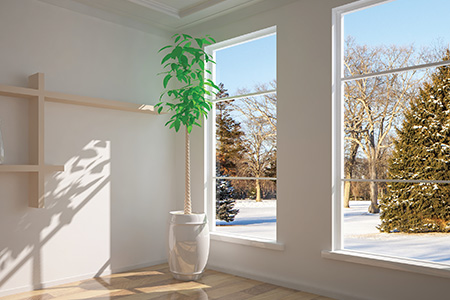 Thermally Insulating Glass by Guardian